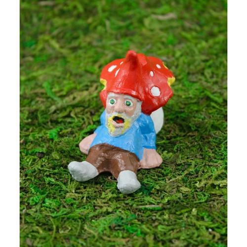 Blasted Billy - Pocket Zombie Gnomes