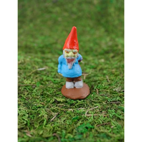 Patient Zero - Pocket Zombie Gnomes