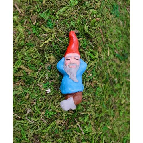 Chill Charlie - Pocket Zombie Gnomes