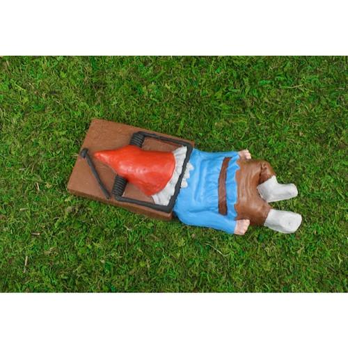 Oh Snap Steve - Zombie Gnomes