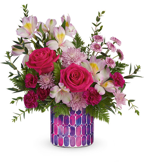 Artisanal Appreciation Bouquet