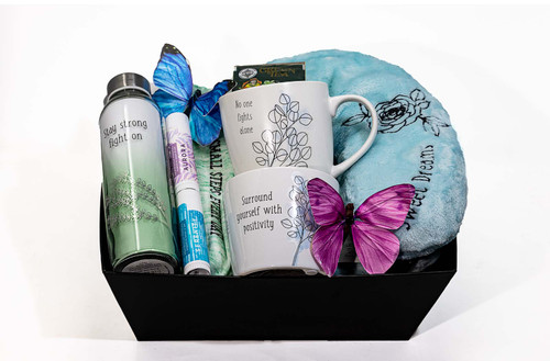 Comfort & Care Gift Basket - For those times when words are not enough...