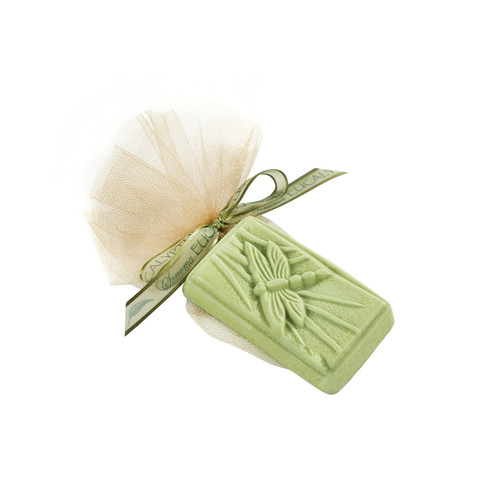 Guest Soap - Eucalyptus Dragonfly by Sonoma Lavender