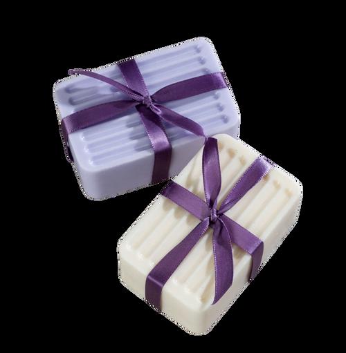 Ivory Lavender Farmhouse Soap by Sonoma Lavender