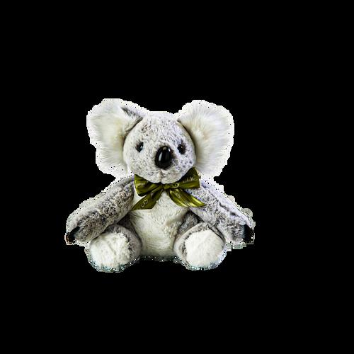 Warming Koala - Kaylee the Eucalyptus Koala by Sonoma Lavender