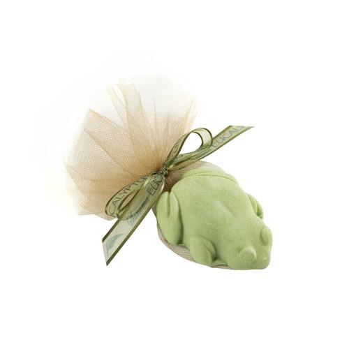 Frog Eucalyptus Soap by Sonoma Lavender