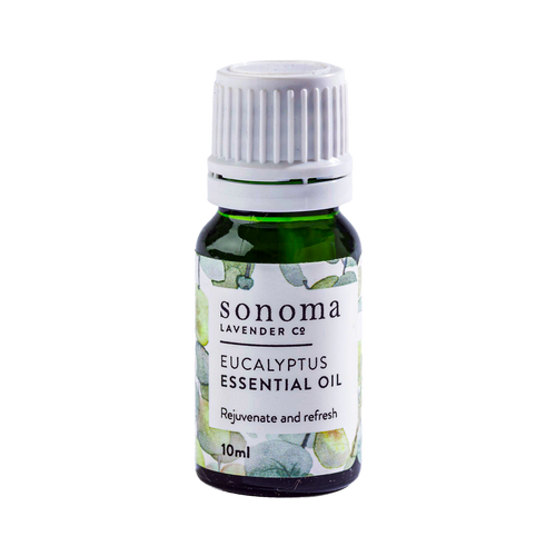 Eucalyptus Essential Oil by Sonoma Lavender