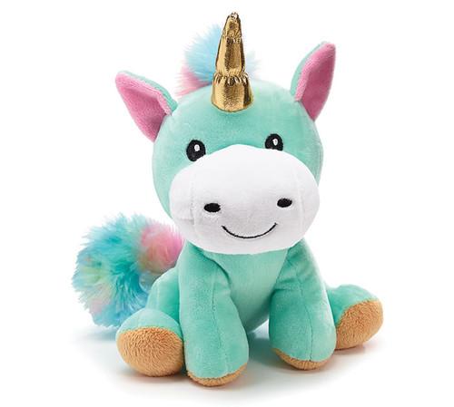 Rainbow Unicorn Plush by Burton and Burton