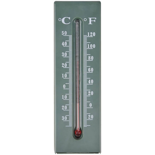 Hide a Key  Thermometer