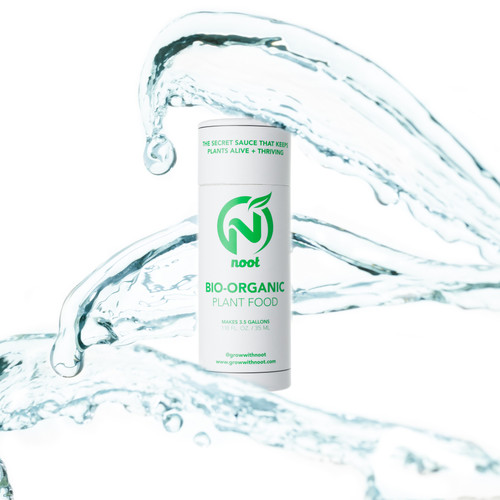 Premium Houseplant Liquid Organic Plant Food Fertilizer- by Noot