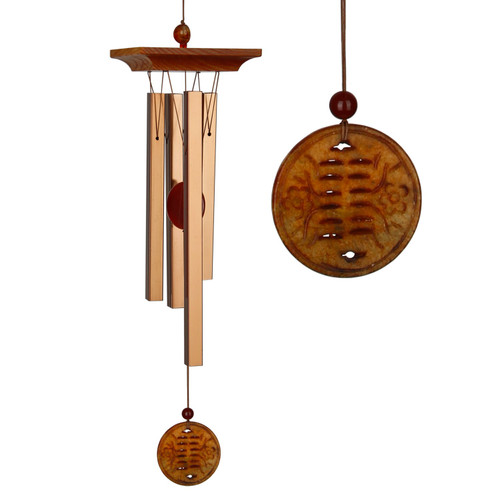 Amber Chime by Woodstock