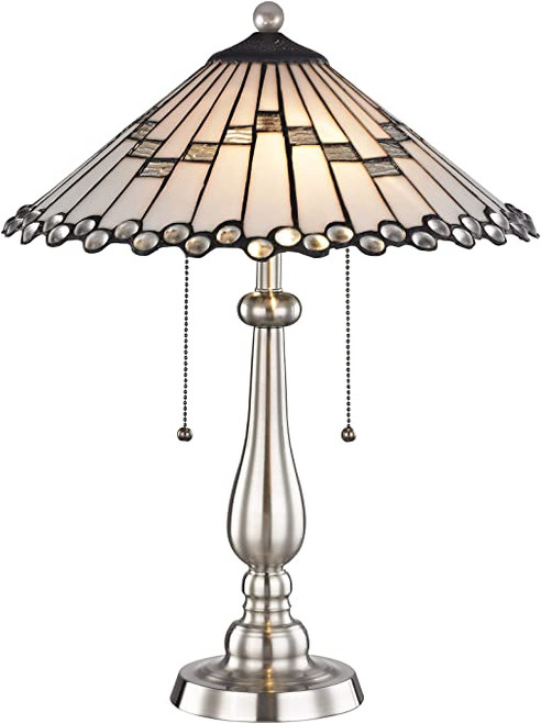 Jensen Table Lamp By Dale Tiffany