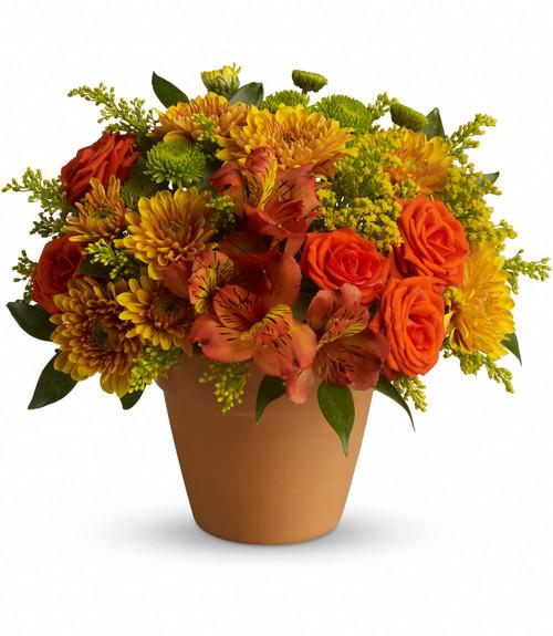 Season of Spender Bouquet