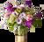 Lavender Bliss Bouquet