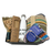 Recyle, ReNew & Reuse Gift Basket - Hipsters Paradise