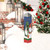 "Gnome for Christmas  20""  Art Pole"