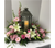 Sample with addtional $75 For the Floral Design