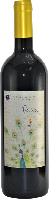 Pavone (2014, 750ml)
