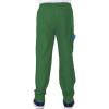 660 Unisex Elastic/Drawstring Pant
