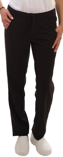 Petite 960 Excel 4-Way Stretch Fitted Pant