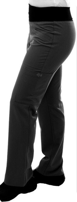 Petite 985 Excel 4-Way Stretch Fitted Pant