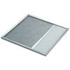 American Metal Filters RLF1001 - 10 X 11-7/8 X 3/32, S4