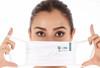 BIOMSK - Reusable Cloth Facemask with NBELYAX® Nanomolecules