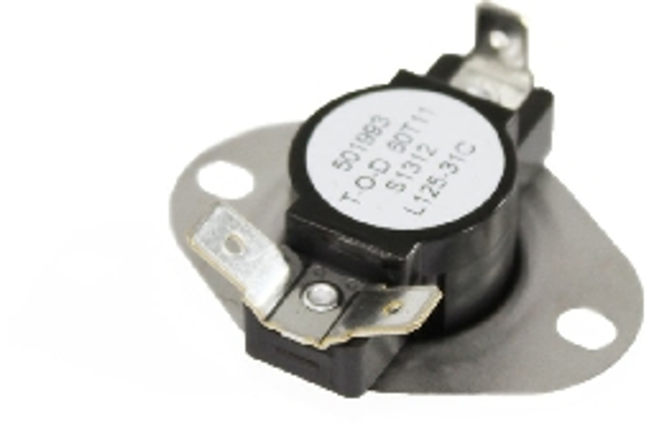 LG 6931EL3001F - Thermostat Assembly