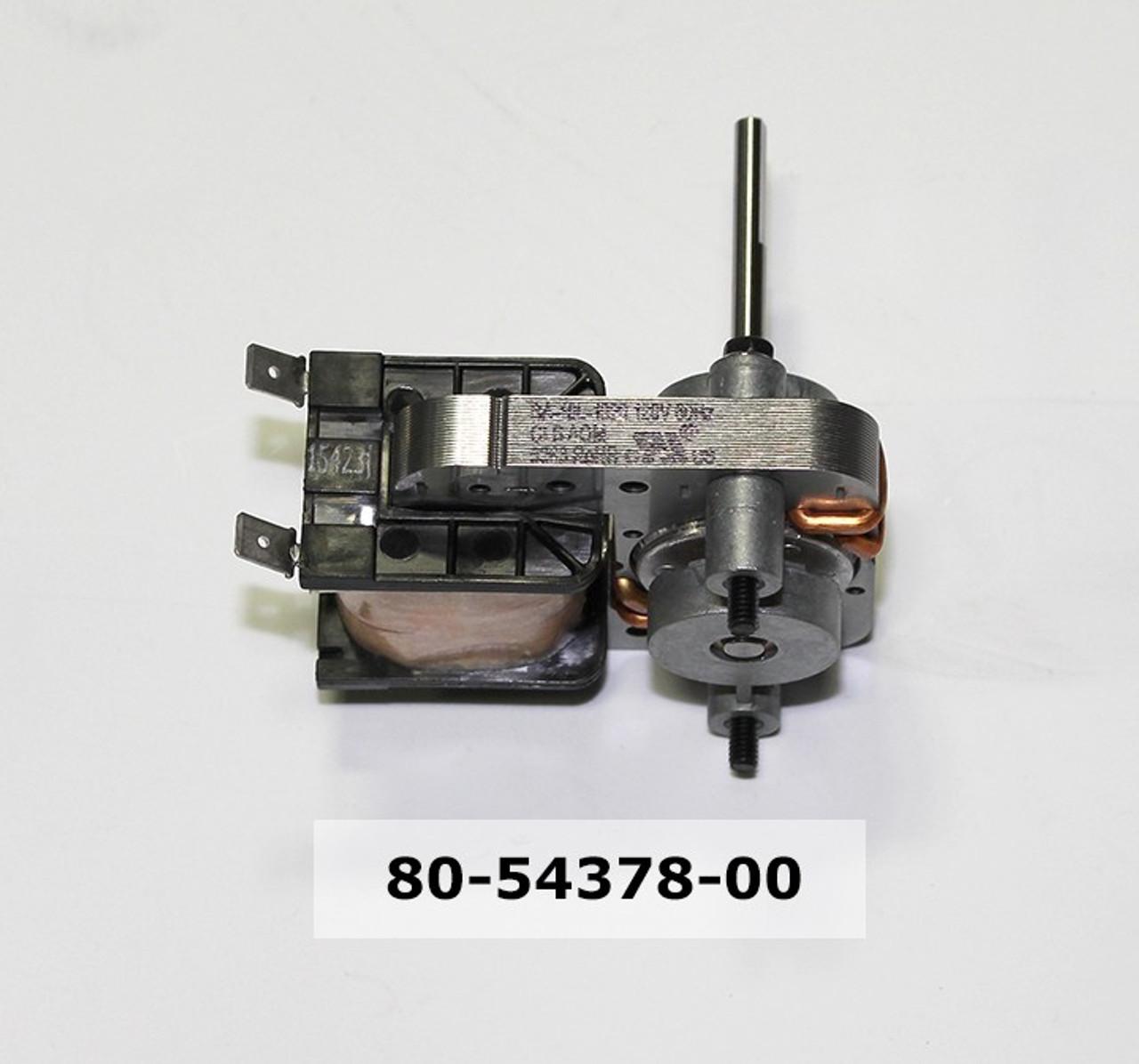 U-Line 80-54378-00 - Condenser Fan Motor