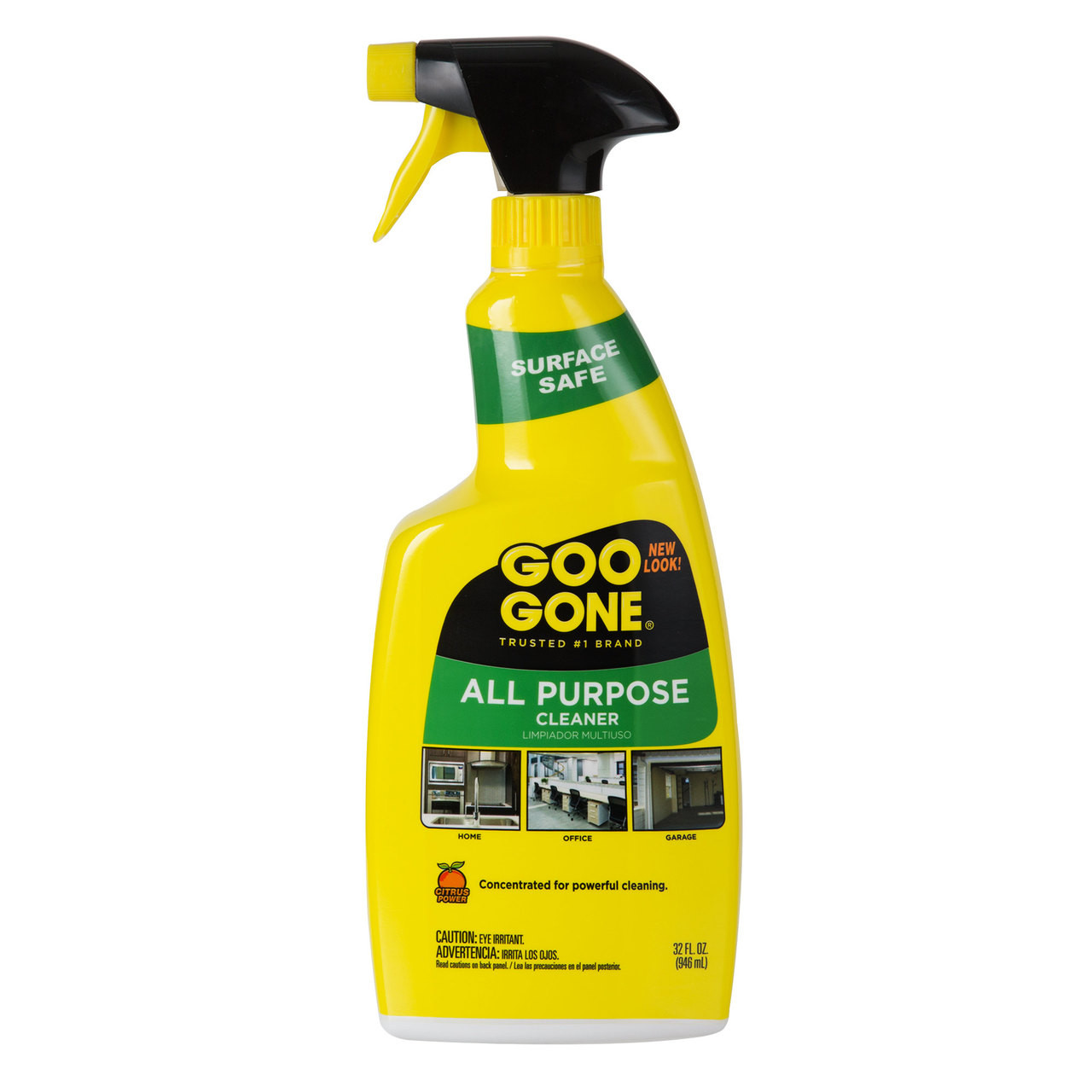 Goo Gone 2195 - All Purpose Cleaner 32 oz. Trigger