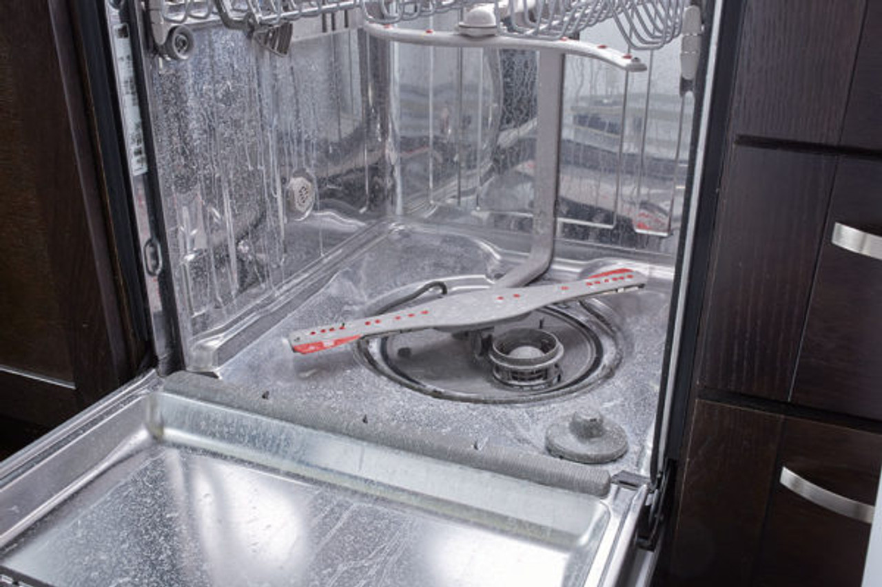 Summit Brands 12012 - Dishwasher Magic - Dishwasher cavity