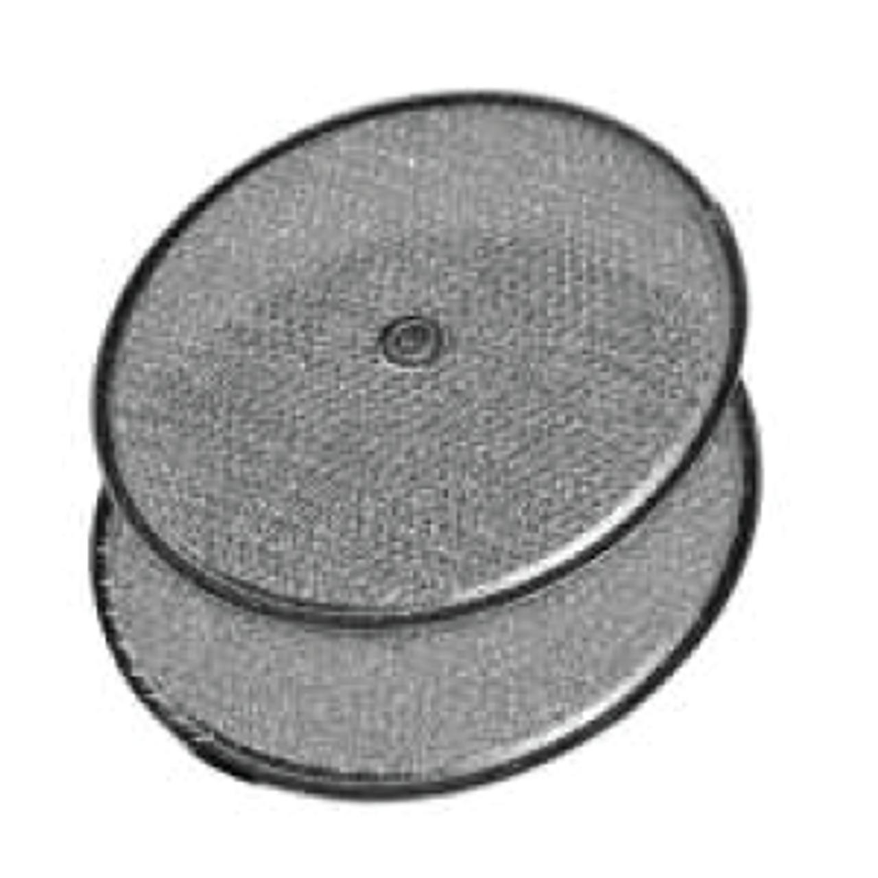 American Metal Filters RRF0903 - 9-1/2 RD X 3/32, W/Grommet
