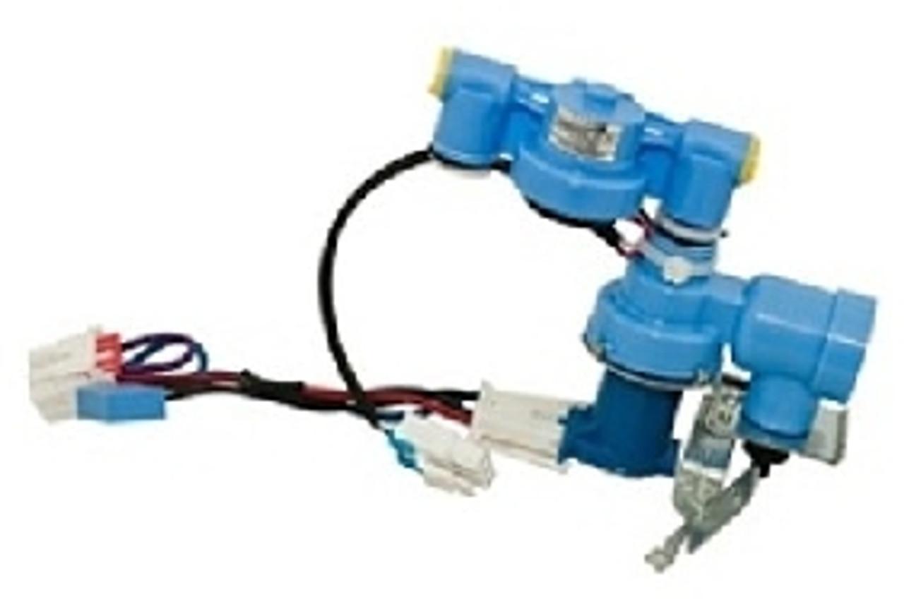 LG AJU72992601 - Valve Assembly,Water