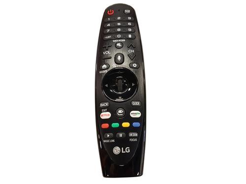LG AKB75075307 -REMOTE CONTROL Image