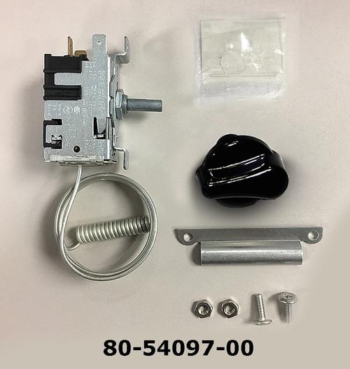 U-Line 80-54097-00 - Control Assembly W/Knob