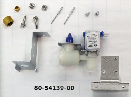 U-Line 80-54139-00 - Water Valve Assembly