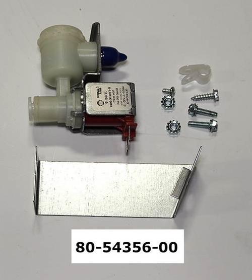 U-Line 80-54356-00 - Water Valve Assembly