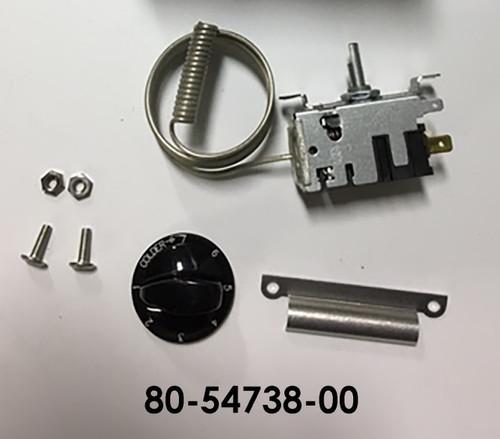 U-Line 80-54738-00 - Control Assembly