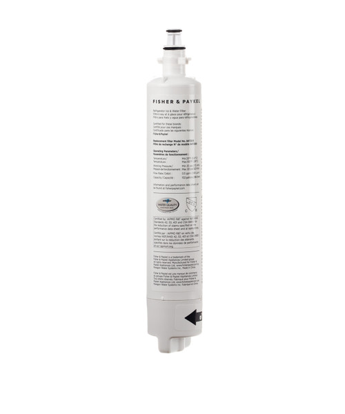 Fisher & Paykel 836848 - Refrigerator Cartridge Filter Water