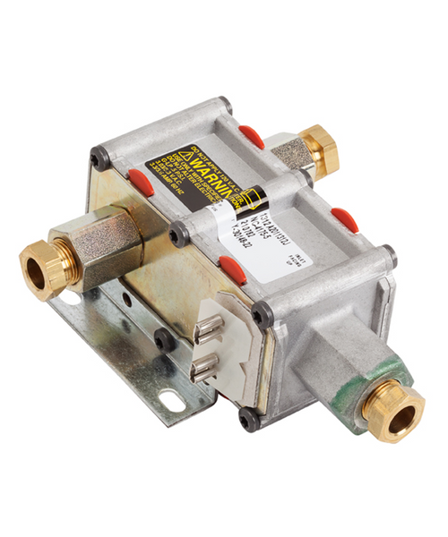 Fisher & Paykel 210782P - Dual Thermal Gas Valve