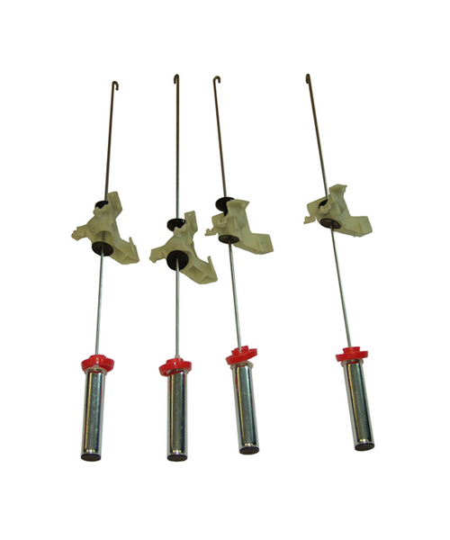 424495P - Suspension Kit Aquasmart Top Load Washers