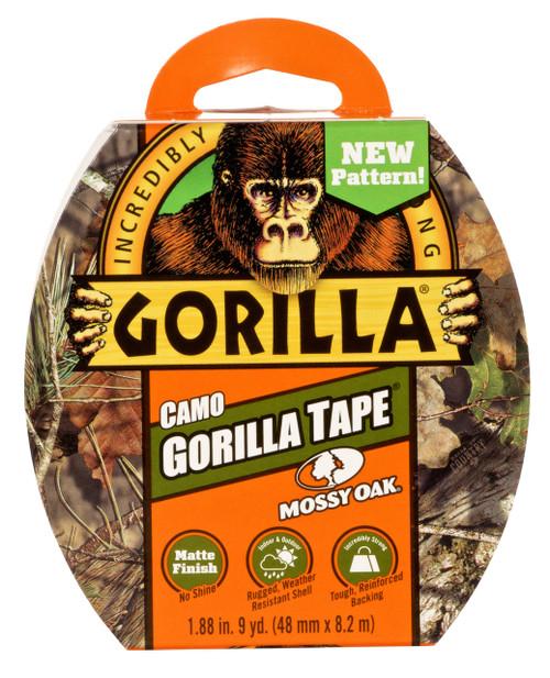 Gorilla Glue 6010902 - Camo Tape (9 Yd.)