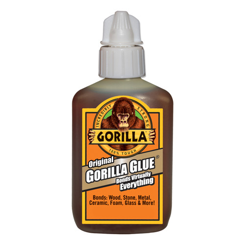 Gorilla Glue 5000201 - Original Glue (2 Oz.)