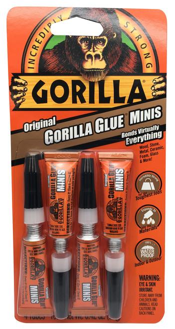 Gorilla Glue 5000504 - Original Glue (3 Gram Mini Tube)