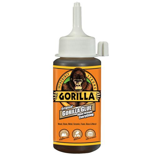 Gorilla Glue 5000408 - Original Glue (4 Oz.)