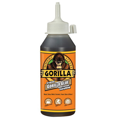 Gorilla Glue 5000806 - Original Glue (8 Oz.)