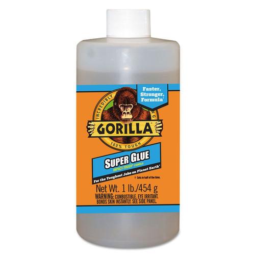 Gorilla Glue 78007 - Super Glue (16 Oz.)