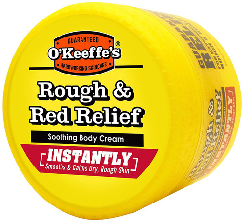 O'Keeffe's K0600101 - Skin Repair Rough & Red Relief