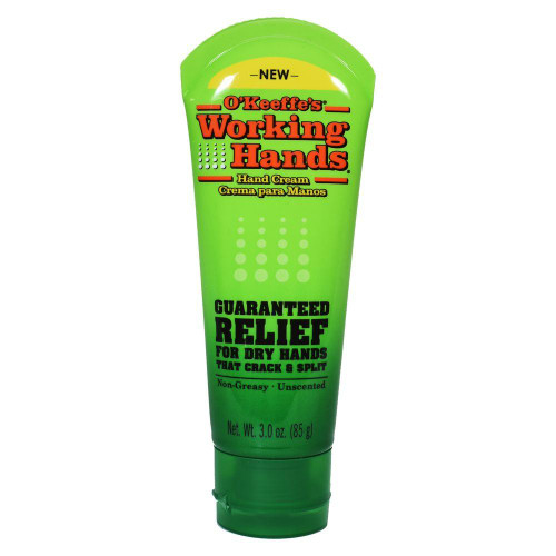 O'Keeffe's K0290001 - Working Hands (3 Oz. Tube)