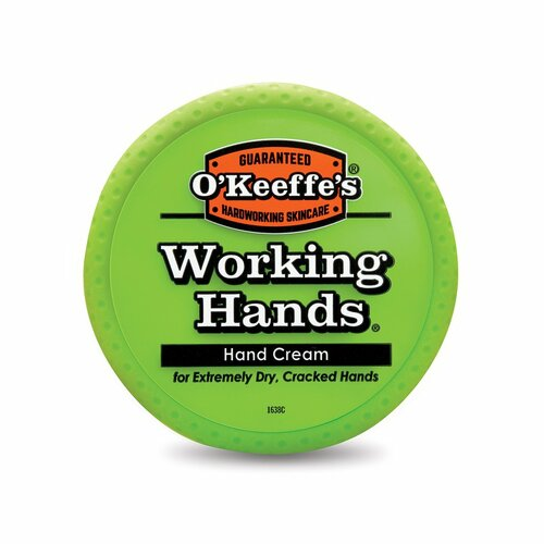 O'Keeffe's K03501 - Working Hands (3.4 Oz. Jar)